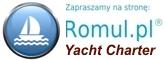 Yacht Charter Romul.pl